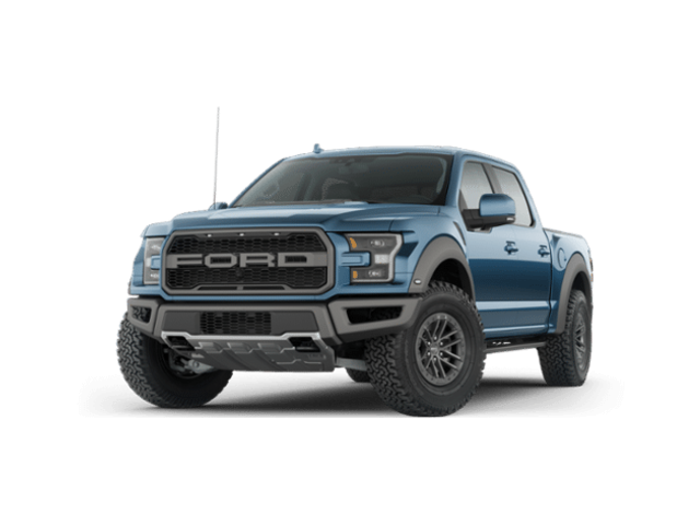 2019 Ford F-150 Raptor Raptor 4WD SuperCrew 5.5 Box